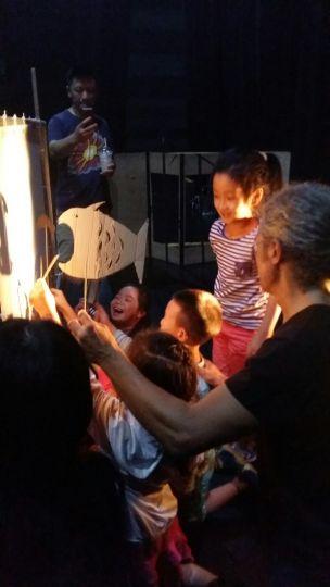 international Beijing children theatre festival
