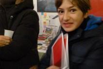 Mateo, rédacteur au Canard