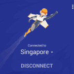 Rocket VPN แอพ Proxy สำหรับเข้าเว็บที่โดนบล็อก