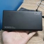 รีวิว Power Bank Eloop E29 30000mAh