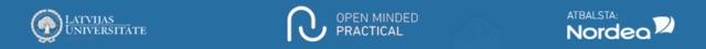 LU Open Minded logo