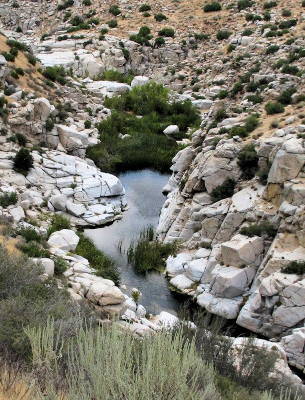 Deep Creek free hiking 50