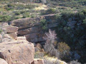 Sespe Alder Creek 02-02-09 (8)