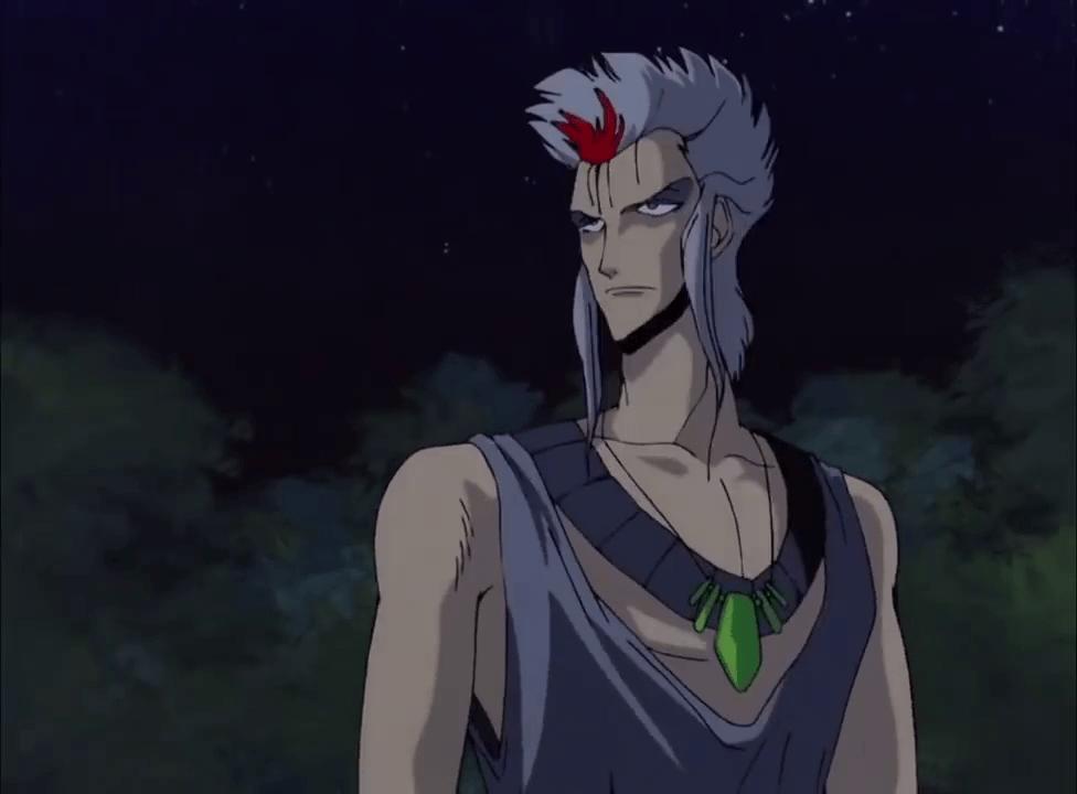Vampire Hunter D (26)