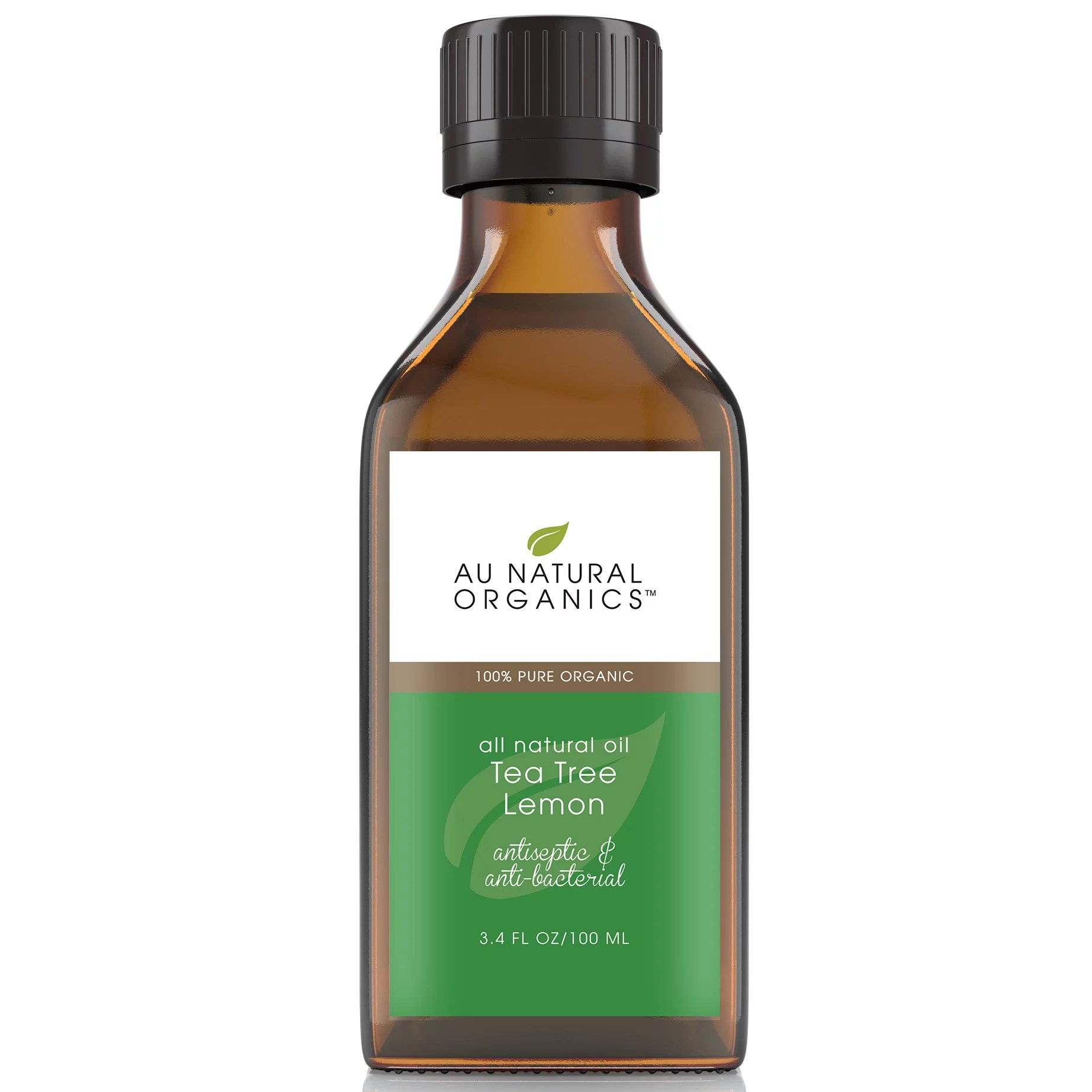 Tea Tree Lemon Oil - Tea Tree Oil