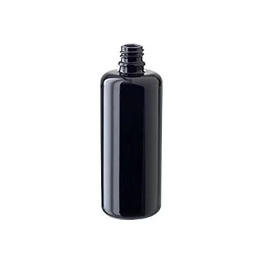 glass bottle 100ml