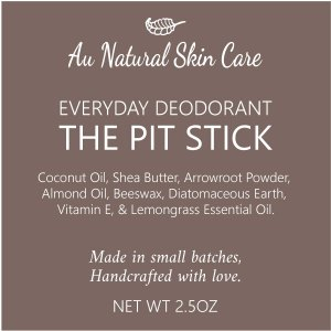 PIT STICK deodorant