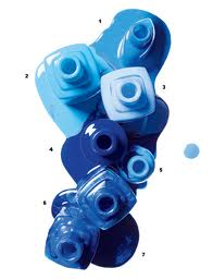 Is your nail polish safe to use? (1/3)