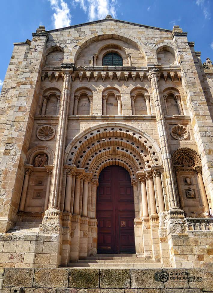 15 lugares que tienes que ver en Zamora, ¡te llevará más de una hora!