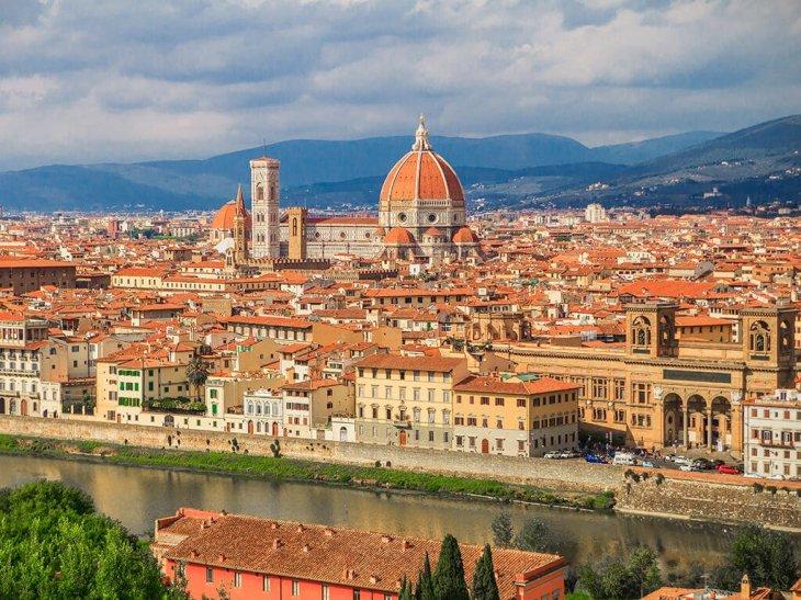 Qué ver en Florencia, 20 lugares para una sobredosis de belleza