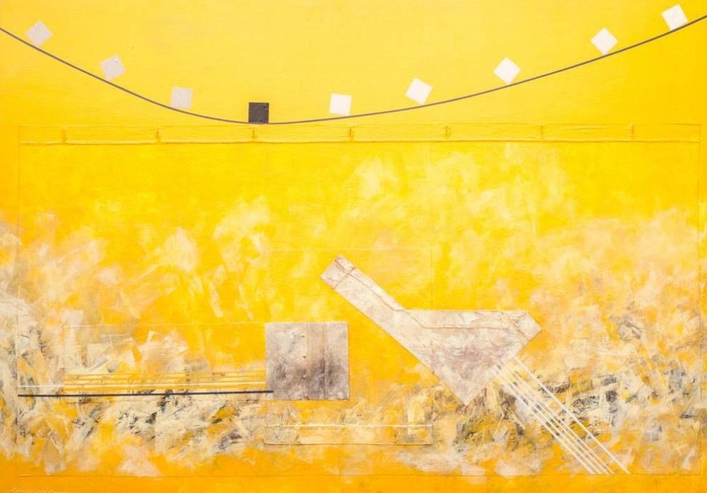 """Aunión """"Sinfonía del silencio"""", 2013."""