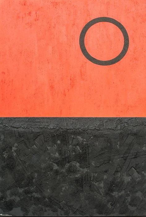 """Aunión """"Sueños del silencio"""", 2014."""