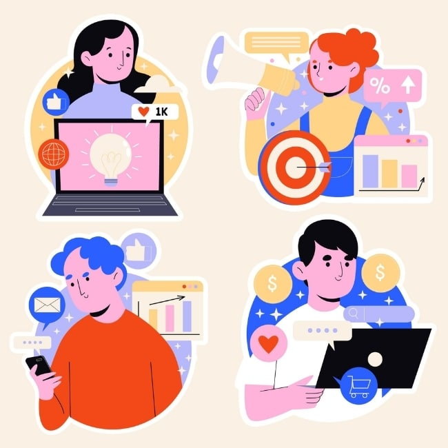 como crear estrategias de marketing digital plan de accion
