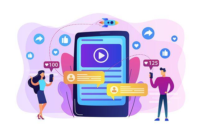 marketing de contenidos y sus beneficios