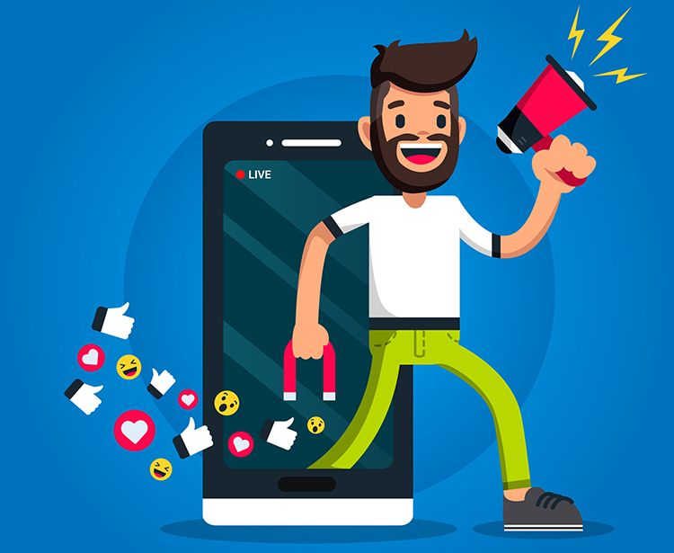 marketing de influencers con microinfluencers