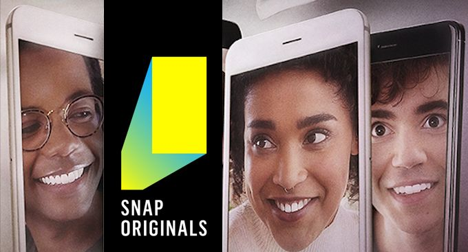 series en snaps originals