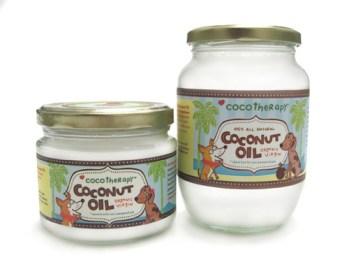 Coco Therapy - Huile de noix de coco