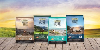 Canidae limited ingredients croquettes