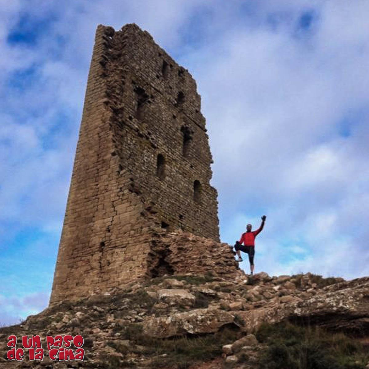 Riglos – Loarre – Castillo de Marcuello – Mirador de los Buitres – Riglos