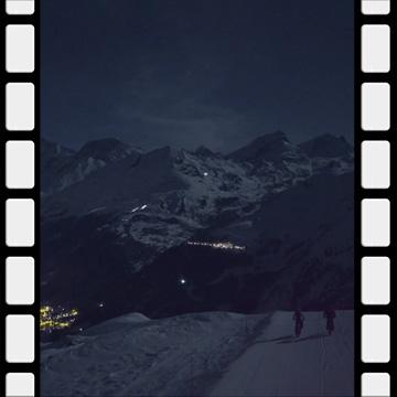 El vídeo del viernes – Moonriders