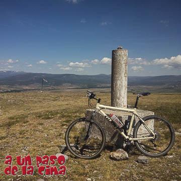 Acebal de Garagüeta – Cerro de San Juan