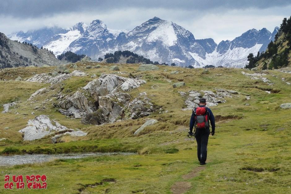 Valle de La Escaleta