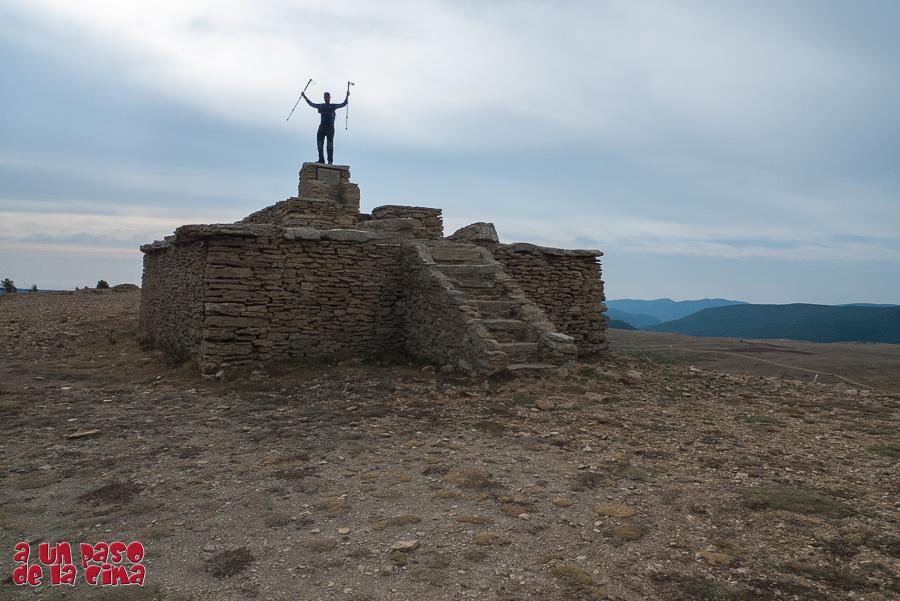Alto del Hornillo (Teruel)