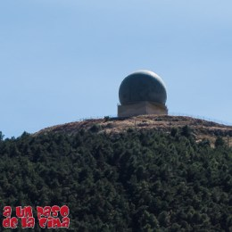 Pico del Rayo