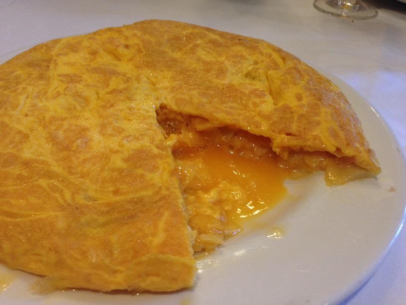 Taberna da Penela - Aún Pillas Tortillas!Aún Pillas Tortillas!