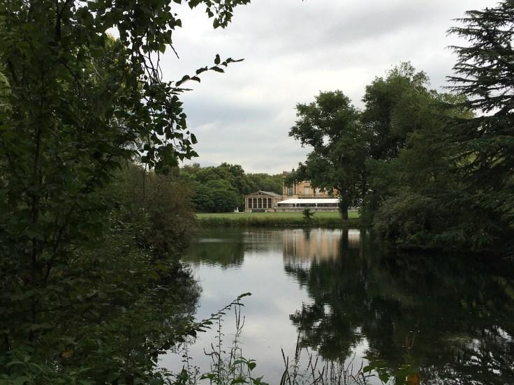 Lontoo, London, pistol, Park, Buckingham palace