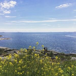 Suomenlinna, Tädin ja tytön matkablogi