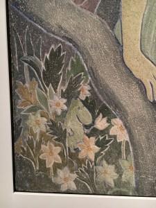 Tove Jansson, muumit, HAM, Helsingin taidemuseo, taidemaalari