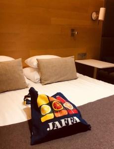 Jaffa-kassi, Vallila, Lakeus, Seinäjoki, Sokos-Hotel, hotelli, työmatka