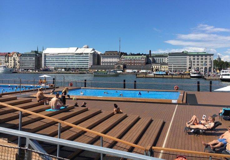 IMG_5420, allas sea pool, Helsinki, meren ranta, meri, Itämeri, uima-allas, sauna, meriallas, visit Helsinki