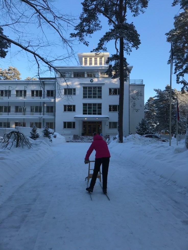 Medical Spa, Narva-Joensuu, itä-Viro