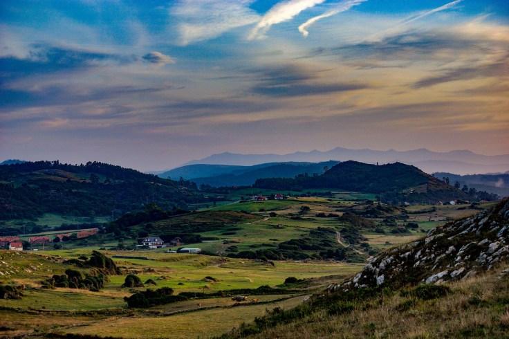 Cantabria, Espanja, Spain