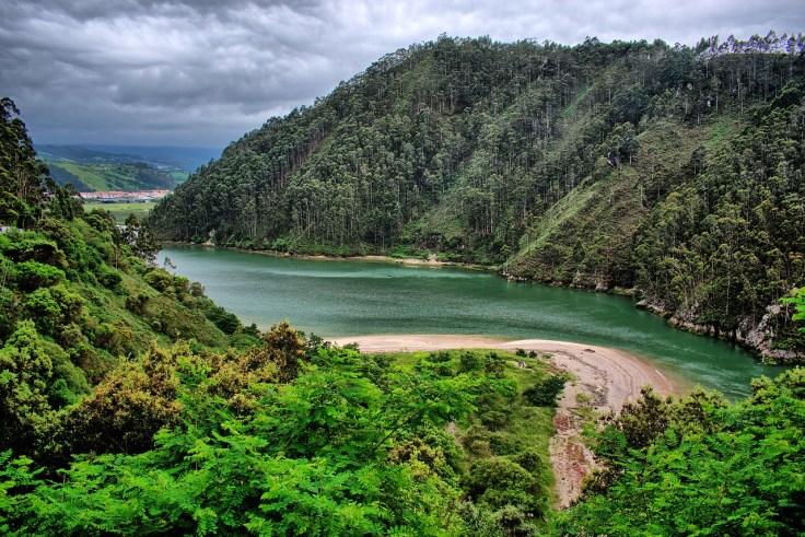 Cantabria, Espanja, Spain, suisto