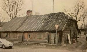 Majoitus, Viro, Rakvere, historia