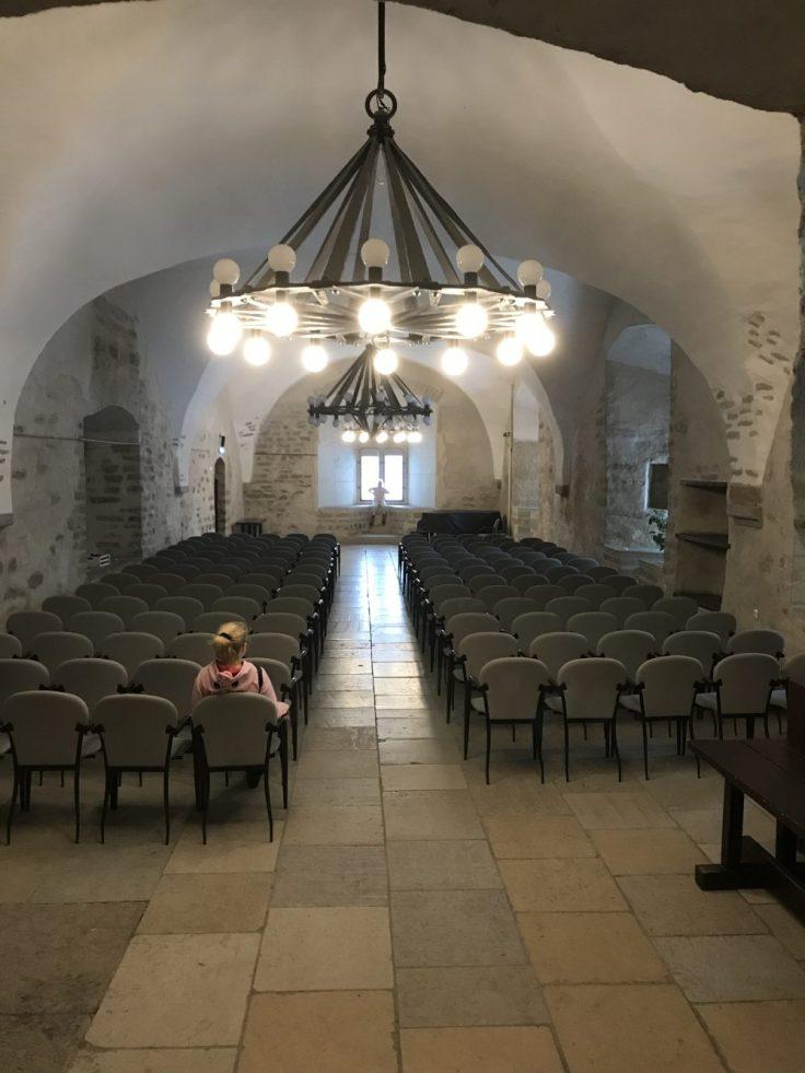 Narvan linna, Hermannin linna, Narva
