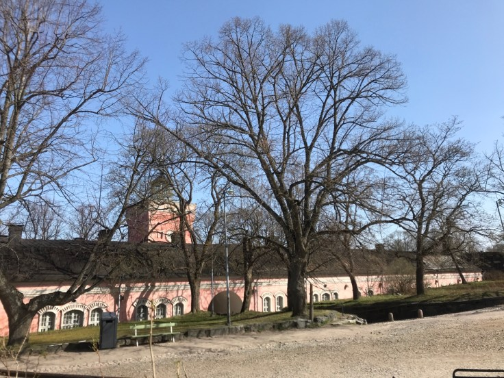 Suomenlinna, Helsinki, Visit Helsinki, Visit Finland, Sea Fortress