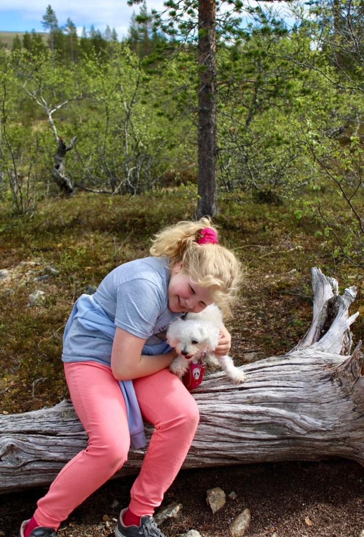 Kiilopää, Urho Kekkosen kansallispuisto