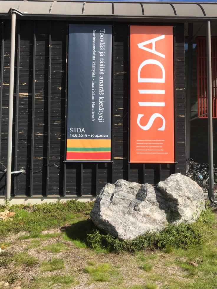 SIIDA, Inari, suomen saamelaisten kansallismuseo