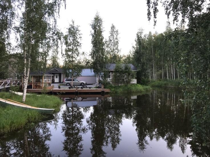Visit Punkaharju, Niemitupa, Saimaa