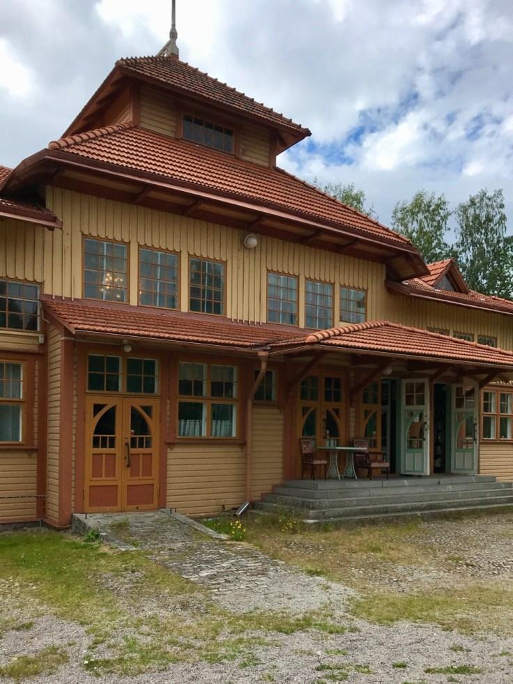Visit Punkaharju, lomalla kotimaassa, Saimaa, Visit Savonlinna
