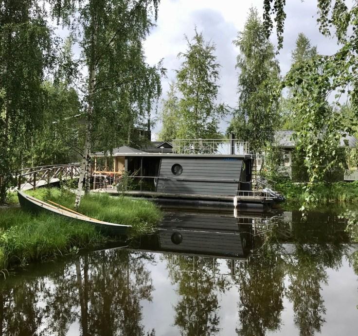 Visit Punkaharju, Saimaan Joutsen, Saimaa, Visit Savonlinna, lomalla kotimaassa, Suomi, mökillä, vesillä