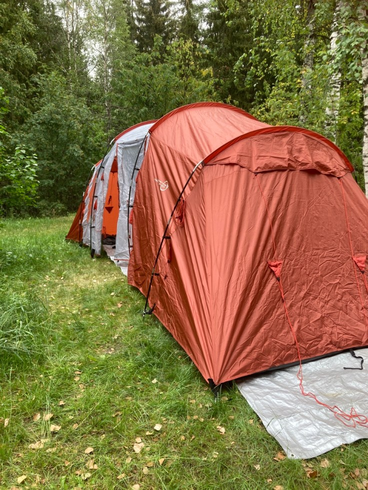 Easy Camp Huntsville Twin 600