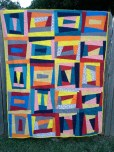 July quilt