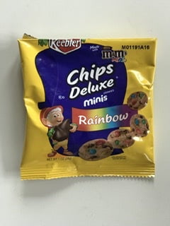 Keebler Deluxe Minis Cookies (28g) from Auntie Ammies American Candy shop