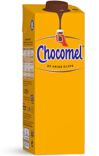 Chocomel Chocolate Drink 1 Litre From Auntie Ammies american Candy Shop