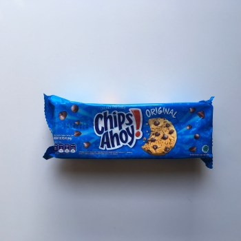 Chips Ahoy Original Cookies (84g) from Auntie Ammies American Candy Shop